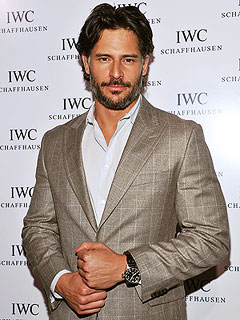Joe Manganiello's Biggest Magic Mike Challenge? Wearing a Thong!