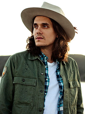 John Mayer Debuts Long-Haired Look in New Video