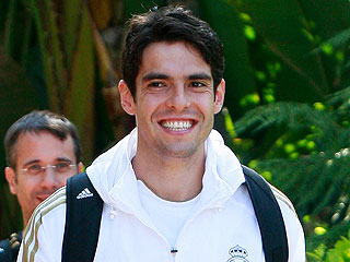 Meet Kaka: The World's Most Popular Athlete on Twitter