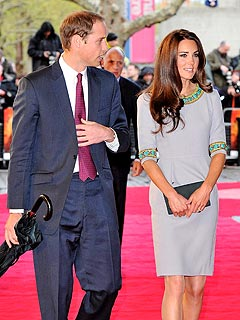 Prince William: Kate and I Want Kids | Kate Middleton, Prince William