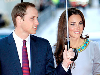 Princess Diana's Astrologer Predicts the Year Ahead for William and Kate | Kate Middleton, Prince William