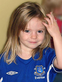 British Police Discover 'Promising Lines of Inquiry' in Madeleine McCann Case| Crime & Courts, Kidnapping, True Crime, Real People Stories, Madeleine McCann
