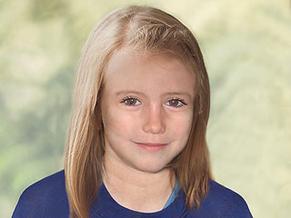 See What Missing Madeleine McCann Would Look Like at Age 9