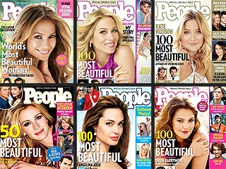 POLL: Vote for Your Favorite Most Beautiful Cover! | Angelina Jolie, Christina Applegate, Drew Barrymore, Jennifer Lopez, Julia Roberts, Kate Hudson