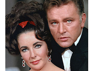 POLL: Who Should Play Richard Burton to Lindsay Lohan's Elizabeth Taylor? | Brendan Coyle, Clive Owen, Jemaine Clement, Liz Taylor, Richard Burton, Russell Crowe