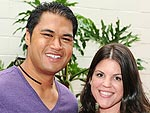 Baby on the Way for Biggest Loser's Sam and Stephanie Poueu