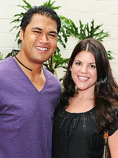 Biggest Loser's Sam Poueu Getting Divorced – with Baby on the Way