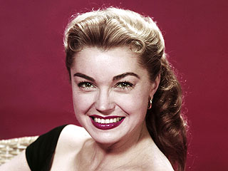 Swim Star Esther Williams Dies at 91 | Esther Williams