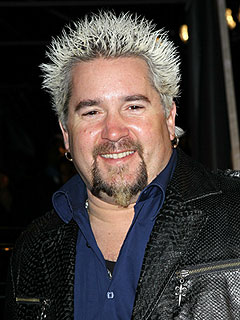 Guy Fieri Defends Restaurant After Feisty New York Times Review