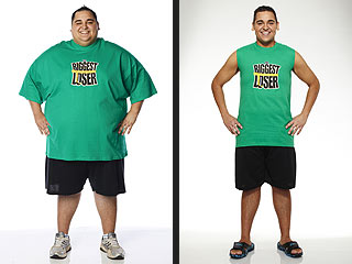 Biggest Loser Winner Jeremy Britt: 'I Was Given a Great Gift'| The Biggest Loser, Bodywatch, Good Deeds