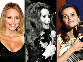 POLL: Was Jewel a Good Choice to Play June Carter Cash? | Jewel, June Carter Cash, Reese Witherspoon