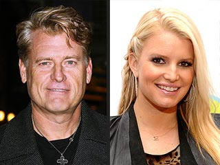 Joe Simpson Calls His New Granddaughter a 'Miracle'