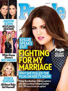 Khloé Kardashian: 'Divorce Is Not an Option' | Khloe Kardashian