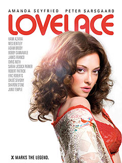 Amanda Seyfried Strips Down for Linda Lovelace Role: Photo | Amanda Seyfried