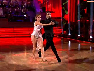 Maksim: I'll Never Please Dancing's Judges | Maksim Chmerkovskiy, Melissa Gilbert