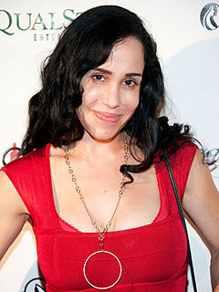 Octomom Nadya Suleman Goes to Rehab – Who's Watching the 14 Kids? | Nadya Suleman