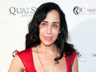Octomom Nadya Suleman Charged with Welfare Fraud | Nadya Suleman