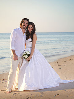 Jake Owen Marries in Sunrise Ceremony | Jake Owen