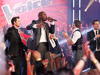 Jermaine Paul 'Shocked' over Winning The Voice