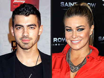 The Choice: Joe Jonas, Carmen Electra Among Celebs Looking for Love