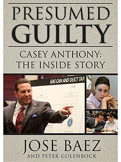 Casey Anthony Won't Profit from Her Lawyer's Tell-All Book