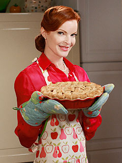 Mother's Day Recipe: Marcia Cross's Brown Sugar Cookies