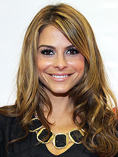 Maria Menounos Is a 'Violent' Sports Fan | Maria Menounos