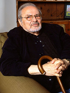 Where the Wild Things Are Author Maurice Sendak Dies at 83 | Maurice Sendak