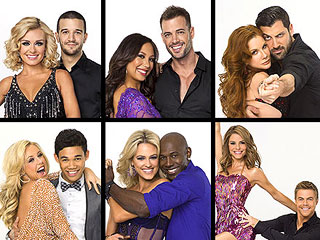 Dancing with the Stars: Who Deserves to Go?