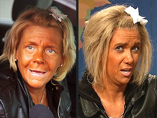 Tanning Mom Thought SNL Parody Was 'Hysterical'