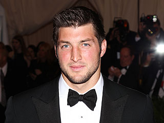 Tim Tebow As You've Never Seen Him Before: In a Tux! | Tim Tebow