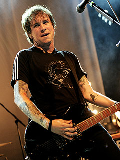 Against Me!'s Tom Gabel Comes Out as Transgender