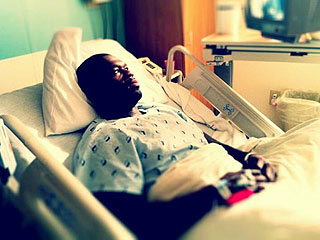 50 Cent Hospitalized: Stomach Flu or Publicity Stunt?| Health, Music News, 50 Cent