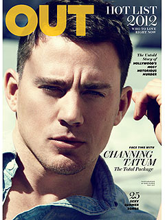 Channing Tatum on Stripping: I Was a &#39;Fool in a Stupid Outfit&#39;