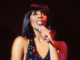 Donna Summer Died of Lung Cancer | Donna Summer