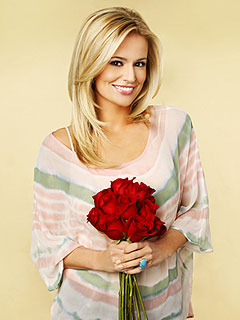 Emily Maynard Blogs: Oops! I Kissed So Many Guys | Emily Maynard