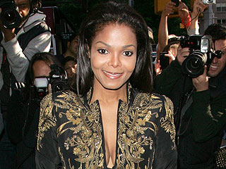 Janet Jackson: I Stay Off the Scale | Janet Jackson