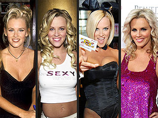 POLL: Jenny McCarthy – Hotter Then or Now? | Jenny McCarthy
