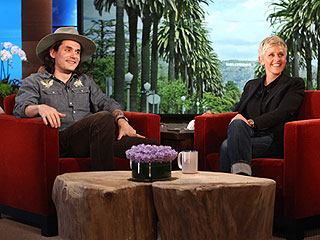 John Mayer: Explosive Interviews 'Woke Me Up'