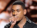 Idol's Joshua Ledet 'Felt Relieved' to Be Eliminated