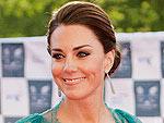 Confident Kate: No Stylist, No Problem! | Kate Middleton