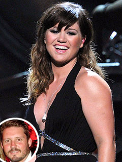 Kelly Clarkson: My Boyfriend Is Ruining My Creativity