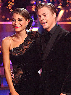 Derek Hough Predicted His Surprising DWTS Elimination