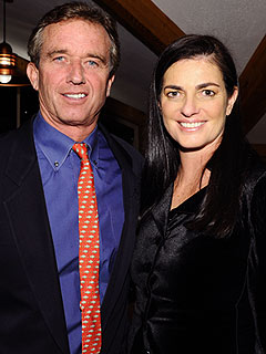 Robert F. Kennedy Jr. Opens Up About Wife's Suicide
