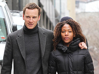 Michael Fassbender Talks Dating Costar Nicole Beharie | Michael Fassbender