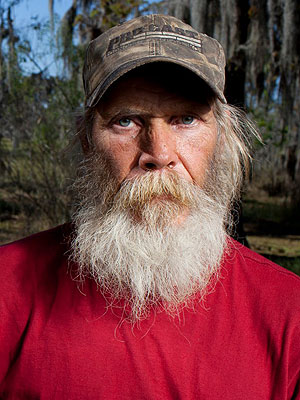 Swamp People's Mitchell Guist Dies; Cause of Death Not Reported