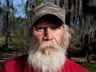 Swamp People Star Dies