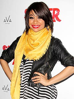 Raven-Symoné: 'My Sexual Orientation Is Mine' | Raven-Symone