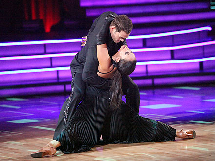 William Levy Surprised by Success on Dancing with the Stars