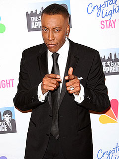 Arsenio Hall Wins Celebrity Apprentice | Arsenio Hall